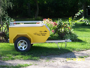 CarTrailer